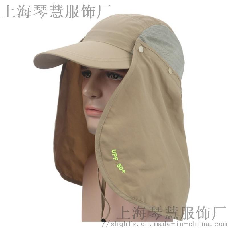 太陽帽鴨舌帽實體源頭工廠
