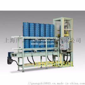 20升化工灌装机,不锈钢防爆