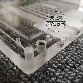 石英玻璃标准块 石英玻璃加工 石英玻璃块加工 石英玻璃制品