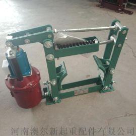 供应电力液压制动器 铝罐式电磁刹车器