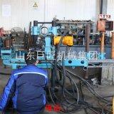 KY-6075全液壓坑道鋼索取芯鑽機 坑道探礦鑽機