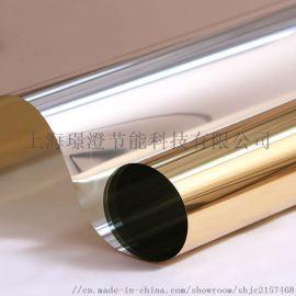 上海璟澄隔热膜,玻璃防晒膜