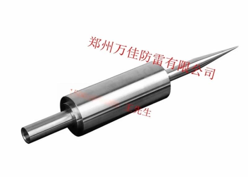 艾力高提前放电避雷针,艾力高系统3000避雷针