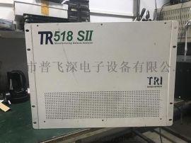 德律ICT维修|TR518SII|ICT开关板维修
