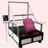 中國國標箱包磨耗試驗機 箱包輪子耐磨測試機廠家直銷
