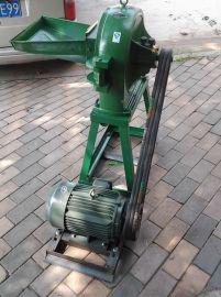 王鸽芝麻杆粉碎机、秸秆粉碎机、海绵粉碎机