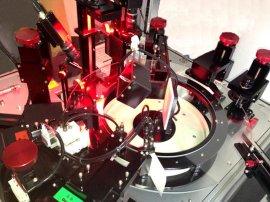 自动化检测设备