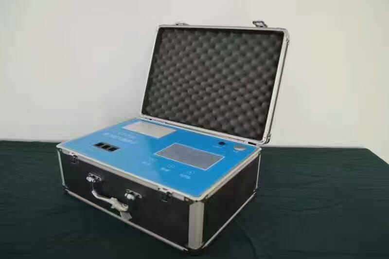 測土配方施肥儀CT-50 土壤養分檢測儀 土壤肥料快速檢測儀廠家