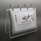 廠家生產PVC銀色亞克力相片袋 餐牌 展示袋 廠家現貨現模