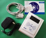 自助柜嵌入式IC卡读写器模块(RF500)庆通RFID读卡器厂家