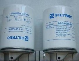 601M/610AQ不锈钢过滤器除水滤芯