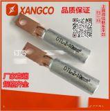 方头铜铝合金接线端子DTL-2-10 铜铝鼻