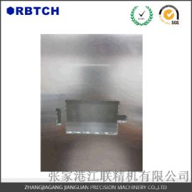 厂家直销 1.8米**宽铝蜂窝工作平台板 机械设备轻质工作台面 铝合金操作平台 蜂窝铝板