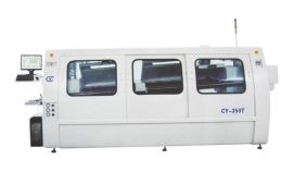 无铅波峰焊机CY-350T 波峰焊机 涂覆机
