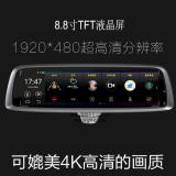 8.8寸TFT液晶屏480x1920分辨率用在车载导航 电子桌牌