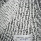 粗針稀鬆衛衣毛圈布 粗針面料