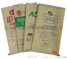 苏州生产销售纸塑复合袋
