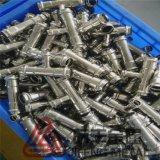薄壁304不锈钢水管价格 卡压式水管配件