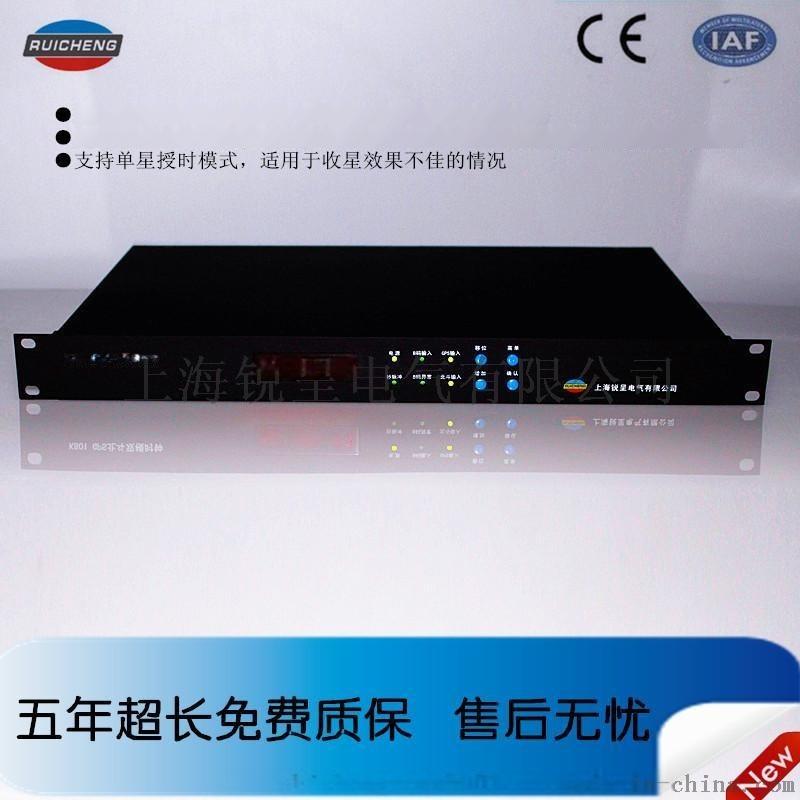 NTP網路授時伺服器全自動