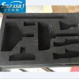 直销医用工具箱泡棉耐磨盒 EVA镂空精雕防护海绵包装内托