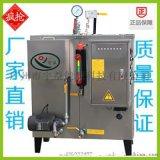 电加热蒸汽发生器108KW/H 化工锅炉