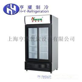 饮料展示柜款式,商用饮料展示柜,上海饮料展示柜图片,超市里面放饮料的柜子
