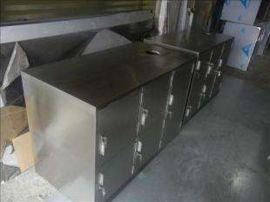 神木大量生產不鏽鋼員工櫃供應商批發價格是多少