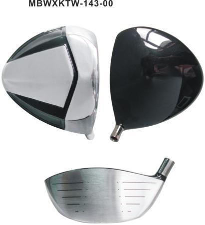 高爾夫球頭 (MBWXKTW-143-0)