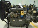 鲁柴全柴490柴油机生产厂家山东潍坊玉米收割机农业收获机械用38KW四缸发动机490东北抽炕灰柴油机13375369201