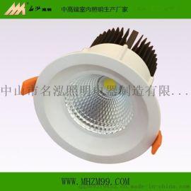 天花灯厂家解析选择LED射灯厂家的N个事项