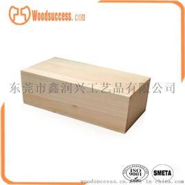厂家直销的木质 茶叶盒