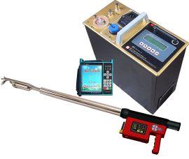 FY-YQ201智能烟尘(气)测试仪 低浓度烟尘