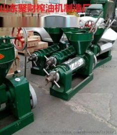 安徽滁州电加热智能化榨油机,油菜籽精炼设备厂家