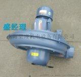 TB125-3(2.2KW)木工机械设备专用中压鼓风机