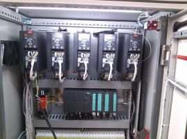 郑州自动化PLC触摸屏变频工程设计安装