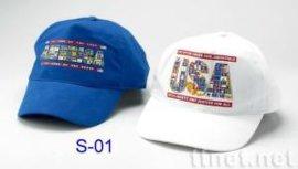 棒球帽(S-01)