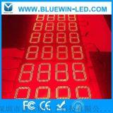 蓝应翔LED16寸油价屏 户外防水LED油价牌.led 油价屏厂家直销