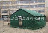 2017厂家直销便携式班用帐篷 户外用品批发 绿色野营帐篷