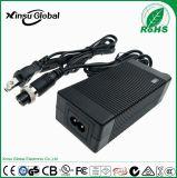 24V2A充电器 xinsuglobal 欧规TUV LVD CE认证 XSG2922000 24V2A铅酸电池充电器