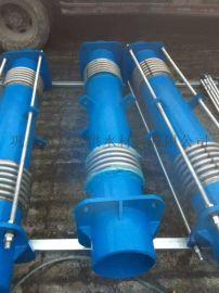 YSDH大拉杆横向型波纹补偿器 膨胀节 波纹管