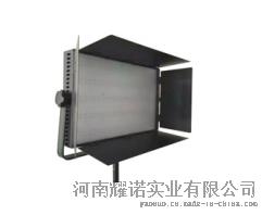 演播室LED平板灯常亮灯 补光灯100W低耗能平板灯