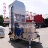 全自动出渣压榨机 发酵桑葚果蔬酵素原液提取过滤机