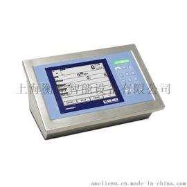 狄纳乔3590EGT触摸屏称重显示器仪表智能称重控制器带打印功能