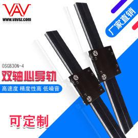 供应VAV OSGR30N工业机械直线导轨