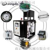 油溫機,標準油溫機,高溫油溫機