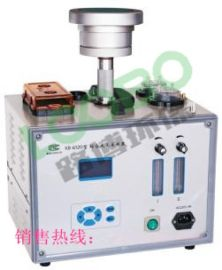 青岛路博直供LB-6120型综合大气颗粒物有害气体采样器(加热型&恒温型)