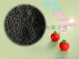 湖南锰砂滤料 水处理锰砂滤料