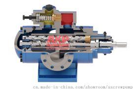 精轧机润滑油泵SNH440R46U12.1W21