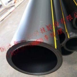 大量供应PE管件管材 PE燃气管销售
