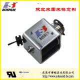 按摩设备电磁铁推拉 BS-1230S-07